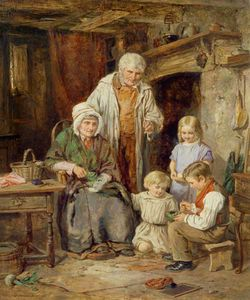 James Hardy Junior - The Fledglings