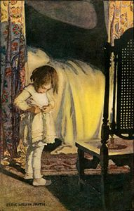 Jessie Willcox Smith - A Child's Garden Of Verses