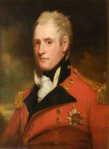 John Hoppner - General John Earl Of Hopetoun