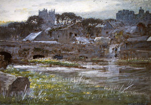 Albert Goodwin - Fethard, County Tipperary