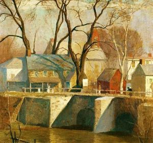 Daniel Garber - New Hope