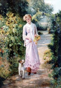 Ernest Charles Walbourn - Loyal Friend -