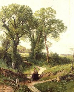 Frederick William Hulme - Ripley, Surrey