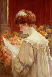 Georges Sheridan Knowles - A Love Song