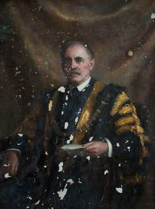 Henrietta Rae - The Right Honourable Sir James Johnston