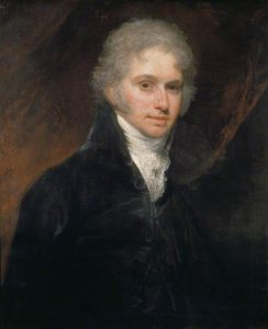 William Beechey - Charles Small Pybus