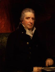 William Beechey - George Rose