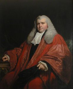 William Owen - Sir John Nicholl