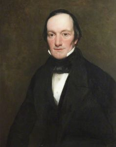 Henry William Pickersgill - Richard Owen, Naturalist And Palaeontologist