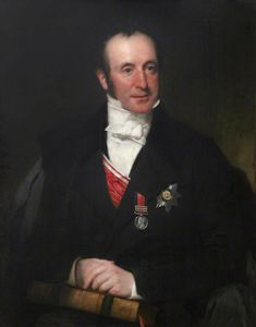 Henry William Pickersgill - Sir Roderick Impey Murchison