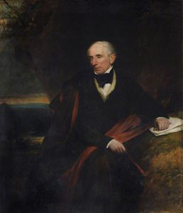 Henry William Pickersgill - Wordsworth, Romantic Poet, Alumnus Of St John's College