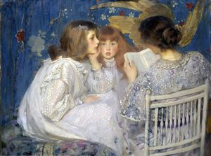 James Jebusa Shannon - Contes De La Jungle