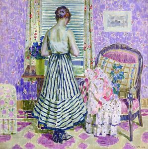 Louis Ritman - Interior