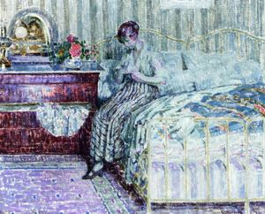 Louis Ritman - Reminiscence