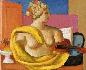 Mark Gertler | 125 Artworks | Order Museum Quality Copies | WahooArt com