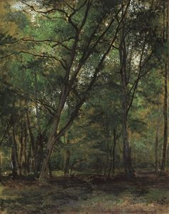 Cesar De Cock - In The Forest