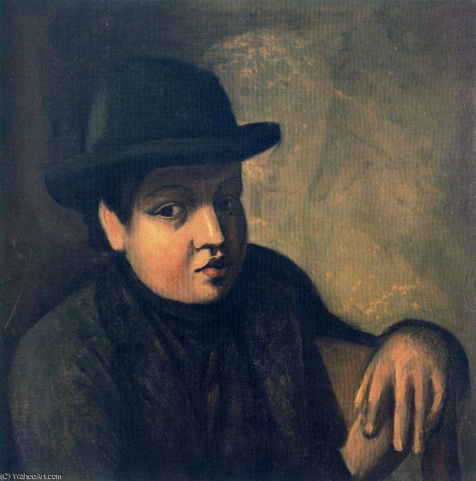 untitled (6289) by André Derain (1880-1954, France) | Famous Paintings Reproductions | WahooArt.com