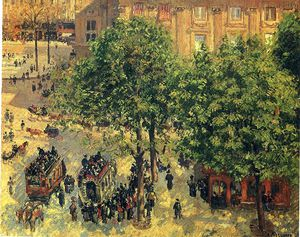 Camille Pissarro - untitled (2212)