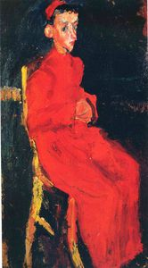 Chaim Soutine - untitled (80)