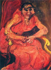 Chaim Soutine - untitled (4761)