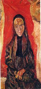 Chaim Soutine - untitled (7502)