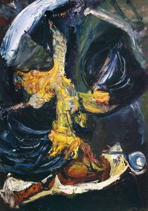 Order Painting Copy : untitled (1362) by Chaim Soutine (1894-1943, Russia) | WahooArt.com
