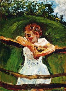 Chaim Soutine - untitled (3452)
