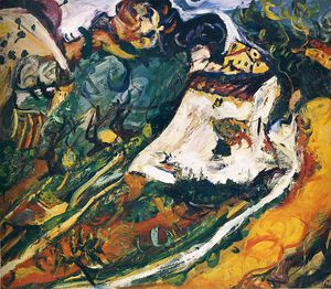 Chaim Soutine - untitled (7795)