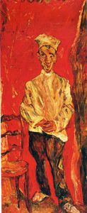 Chaim Soutine - untitled (7658)