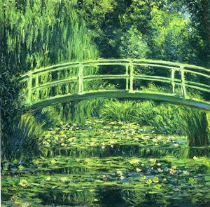 Order Paintings Reproductions | untitled (7113) by Claude Monet (1840-1926, France) | WahooArt.com