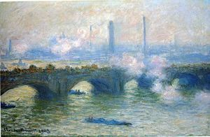 Claude Monet - untitled (1790)
