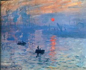 Claude Monet - untitled (1001)