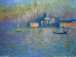 Claude Monet - untitled (7325)