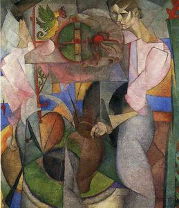 Diego Rivera - untitled (3883)