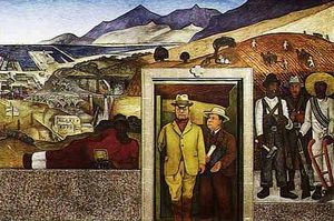 Diego Rivera - untitled (5629)