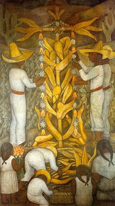 Diego Rivera - untitled (2301)