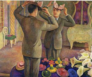 Diego Rivera - untitled (2721)