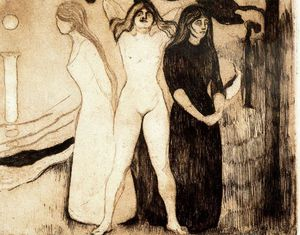 Edvard Munch - untitled (4710)
