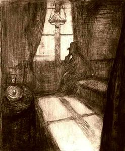 Edvard Munch - untitled (8145)