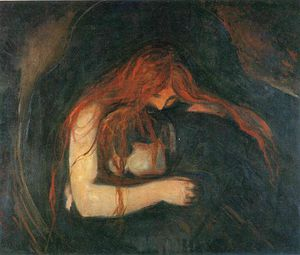 Edvard Munch - untitled (1774)