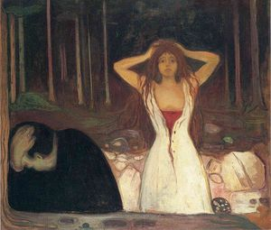 Edvard Munch - untitled (4776)