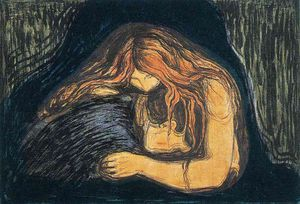 Edvard Munch - untitled (246)