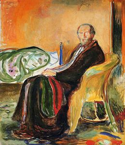 Edvard Munch - untitled (6157)