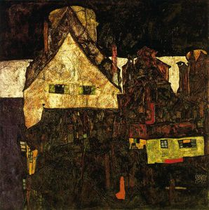 Egon Schiele - untitled (8142)