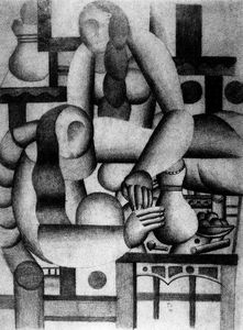 Fernand Leger - untitled (3146)