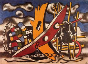 Fernand Leger - untitled (234)