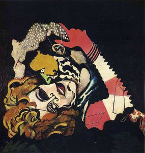 Francis Picabia - untitled (4532)