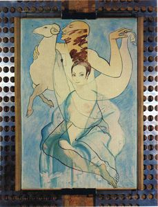 Francis Picabia - untitled (5656)