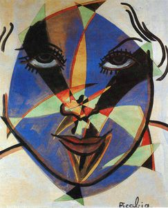 Francis Picabia - untitled (3607)