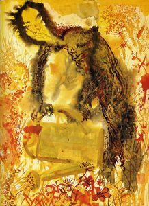 George Grosz - untitled (2428)
